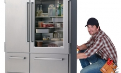 Sửa tủ lạnh,tủ đông